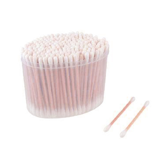 Wooden Pure Cotton Swab